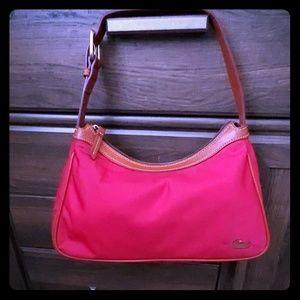 Dooney Nylon purse